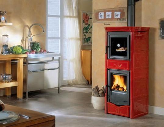 Выбрать котел для отопления частного дома