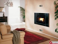 extraflame comfort p80 amb